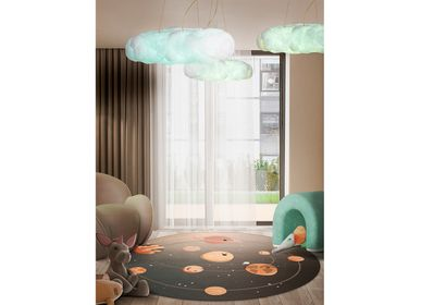 Decorative objects - Solar System Rug  - COVET HOUSE