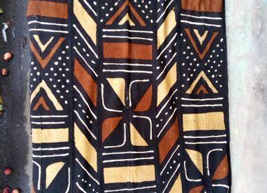 Tissus - Tissus africains ou tissus bogolan ou tissus ndop ou tissus pagne ou tissus - SUBLIME JUJU HAT