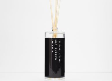 Scent diffusers - Diffuser 100ml Fresh Pear - SHOLAYERED FRAGRANCE