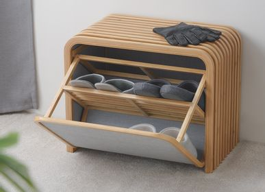 Decorative objects - TOLIN Storage bench - GUDEE