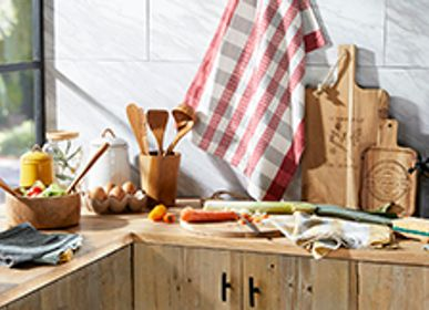 Torchons textile - Accessoires cuisine d'été   - AMADEUS