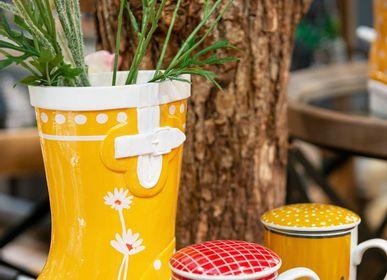 Vases - Vases bottes fleurs et mugs Josie  - AMADEUS