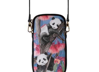 Bags and totes - Stella Phone Bag - FONFIQUE