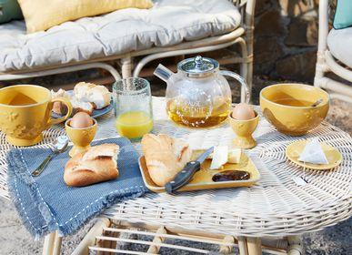 Assiettes au quotidien - Petit-déjeuner à la campagne  - AMADEUS
