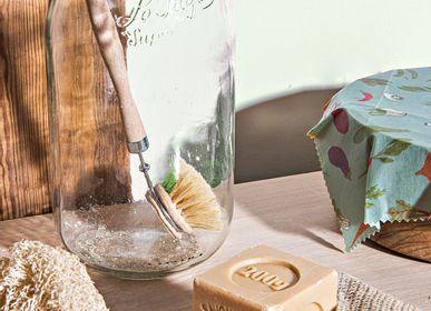Brushes - Kit cuisine zéro déchet - AMADEUS