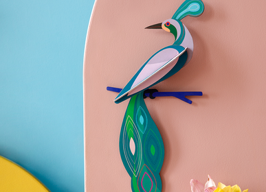 Other wall decoration - Paradise Bird, Fiji - STUDIO ROOF
