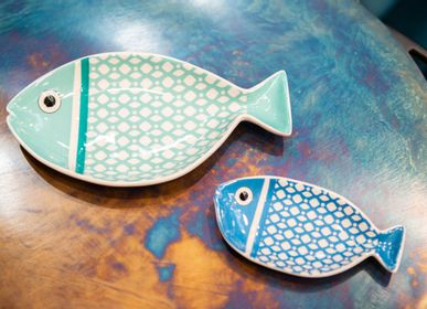 Ceramic - Coupelles poissons Doris - AMADEUS