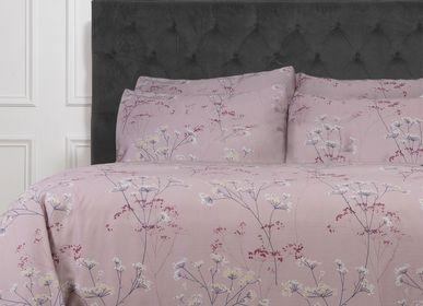 Bed linens - Gina duvet set in cotton - BASSOLS