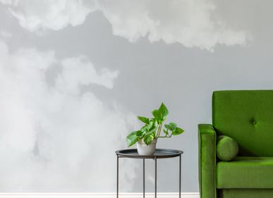 Other wall decoration - Wallpanel Cumulus Gris - PAPERMINT