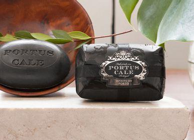 Savons - Portus Cale Black Edition 150g Soap - CASTELBEL