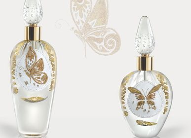 Customizable objects - Perfume bottle ORA - FIL-HARMONY