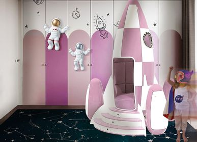 Design carpets - STELLAR RUG - CIRCU