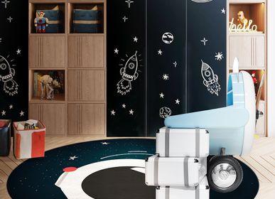 Tapis design - ASTROMAN Rug - CIRCU