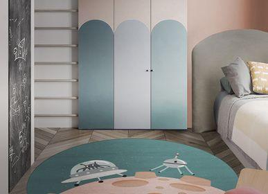 Design carpets - HELLO, STRANGER RUG - CIRCU