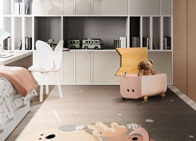 Design carpets - IV PLANETS RUG - CIRCU
