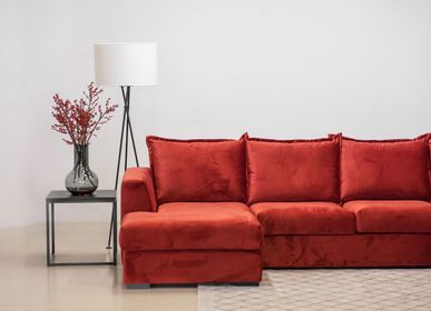 Sofas for hospitalities & contracts - CHILUX | Sofa - GRAFU FURNITURE