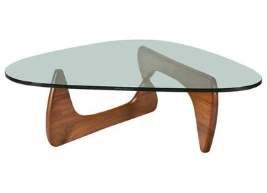 Tables basses - Table basse Kaufmann - VAN ROON LIVING