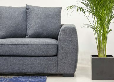 Sofas for hospitalities & contracts - CHICAGO | Sofa - GRAFU FURNITURE