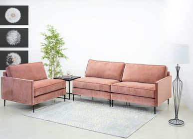 Sofas for hospitalities & contracts - ZARA | Sofa - GRAFU FURNITURE