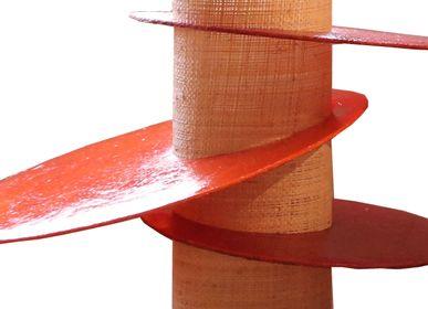Objets design - Lampe Musa - ATELIER ANNE-PIERRE MALVAL