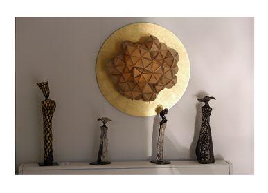Decorative objects - Wall lamp Cuzco - ATELIER ANNE-PIERRE MALVAL