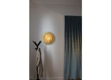 Decorative objects - Wall lamp Cuzco - ATELIER ANNE-PIERRE MALVAL