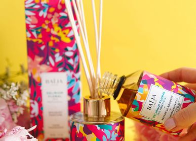 Home fragrances - Perfumed Bouquet Delirium Floral • BAIJA PARIS - BAIJA PARIS