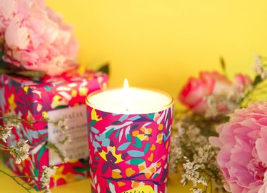 Candles - Scented candle Delirium Floral • BAIJA PARIS - BAIJA PARIS