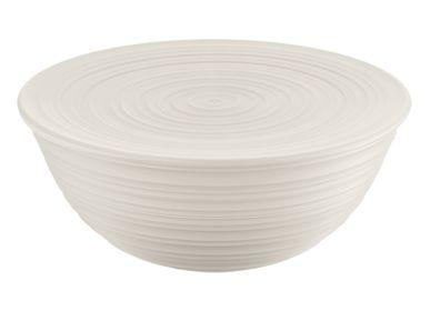 Bowls - XL BOWL WITH LID  - GUZZINI