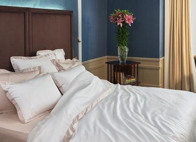 Bed linens - Deep - LAMEIRINHO