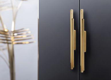 Artistic hardware - SKYLINE CM3001 - PULLCAST