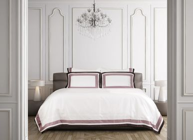 Bed linens - Empire duvet set in cotton - BASSOLS