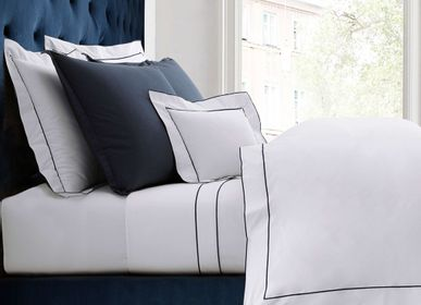 Bed linens - Peninsula duvet set in cotton - BASSOLS