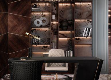 Bureaux - Waltz Desk  - COVET HOUSE