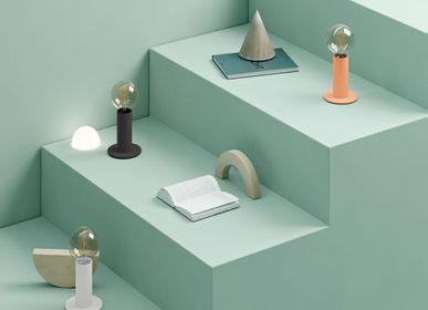 Lampes à poser - SOL Lampe Corail - EDGAR