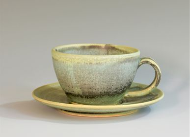 Mugs - Coffee cup & saucer - YOULA SELECTION