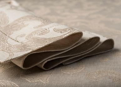 Table linen - Towel Aldabra - AIGREDOUX