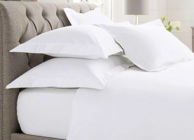 Bed linens - Anubis duvet set in cotton - BASSOLS