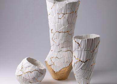Vases - MISTRAL Vase Or - FOS