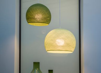 Customizable objects - Cupolas Lamps - LA CASE DE COUSIN PAUL