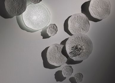 Wall lamps - PELAGOS Wall decoration and lighting - FOS