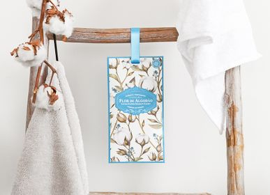 Scents - Castelbel Cotton Flower Sachet - CASTELBEL