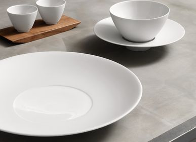 Platter and bowls - Oval platter - HERING BERLIN