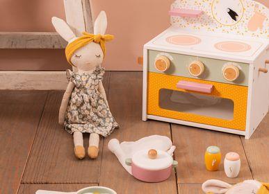 Soft toy - Peluches Marion, Jeannine et Joséphine - AMADEUS LES PETITS