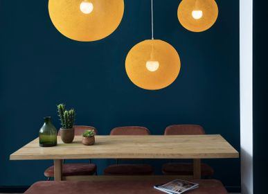 Objets design - Collection Light, Globes Oversize XXL - LA CASE DE COUSIN PAUL