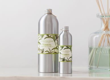 Home fragrances - Castelbel Verbena Diffuser Refill - CASTELBEL