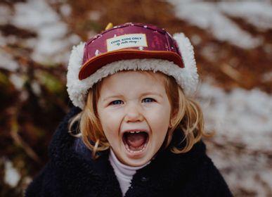 Children's apparel - Forest Moumoute Cap - HELLO HOSSY®