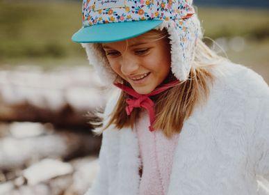 Jouets enfants - Casquette Flowers Moumoute - HELLO HOSSY®