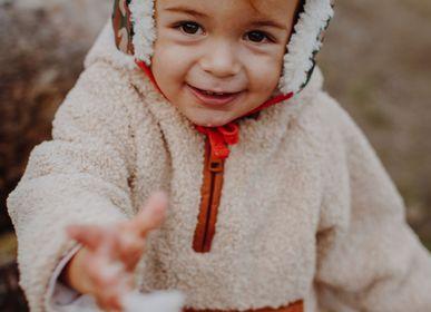 Children's apparel - Urban Moumoute Cap - HELLO HOSSY®