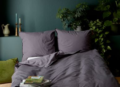 Bed linens - Bedlinen organic cotton - KOUSTRUP & CO